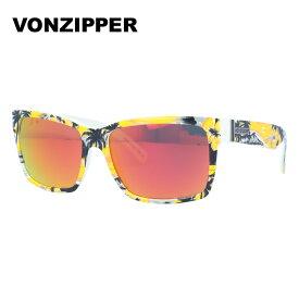 ボンジッパー サングラス VONZIPPER ELMORE YEC エルモア GNARR-WAIIAN オレンジ/ルナグロスレンズ メンズ レディース UVカット 紫外線