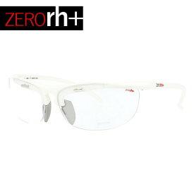 度付き対応不可 ゼロアールエイチプラス メガネ フレーム 眼鏡 ルックス RH752 03 65サイズ メンズ レディース ユニセックス スポーツ(ハーフリム) 新品 【ZERORh+/LUX】 【正規品】