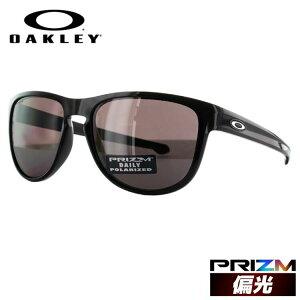 【訳あり】オークリー 偏光ミラーサングラス 度付き対応 OAKLEY SLIVER ROUND スリバーラウンド レギュラーフィット OO9342-07 57 偏光レンズ ポラライズド プリズムレンズ PRIZM スポーツ レディース