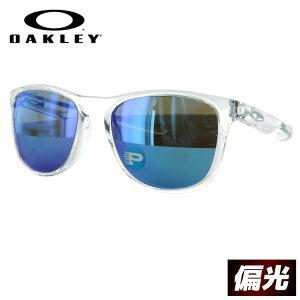 【訳あり】オークリー 偏光ミラーサングラス 度付き対応 OAKLEY TRILLBE X トリルビーエックス レギュラーフィット OO9340-05 52 偏光レンズ ポラライズド ミラーレンズ スポーツ レディース メンズ