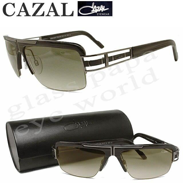 カザール サングラス CAZAL 9033-003 【送料無料・代引手数料無料】 【新品 ドイツ製】