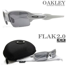 OAKLEY オークリー サングラス フラック2.0 アジアンフィット 009271-1661 [FLAK 2.0 ASIAN FIT] Polished White