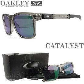 OAKLEY オークリー サングラス キャタリスト [OAKLEY CATALYST] 009272-19 【送料無料・代引き手数料無料】 UVカット