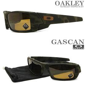 OAKLEY オークリー サングラス 009014-5160 偏光レンズ GASCAN ガスカン Prizm Tungsten Polarized