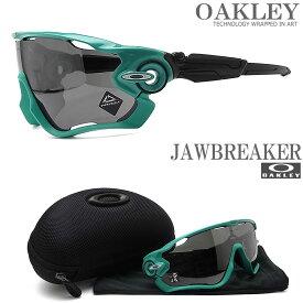 OAKLEY オークリー サングラス 009290-5931 JAWBREAKER ジョウブレイカー ORIGINS COLLECTION CELESTE