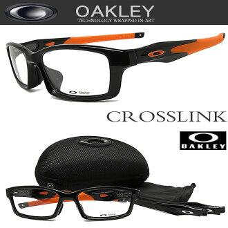 奥克利眼镜奥克利 [交联交联] OX8029 0956 glasspapa