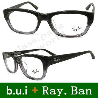 RayBan雷斑眼镜安排黑色RB5273-5117