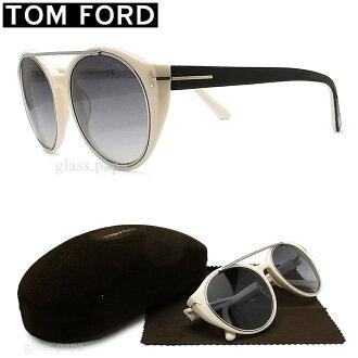 汤姆福特太阳眼镜TOMFORD TF383-25B glasspapa