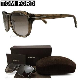 汤姆福特太阳眼镜TOMFORD TF396-50K London glasspapa