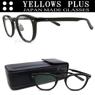 ☆ yellows plus YELLOWS PLUS glasses frames VICKY-C1 glasspapa
