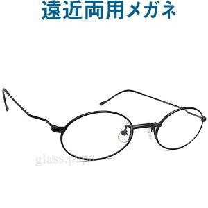 30代の頃に戻るメガネ UNION ATLANTIC遠近両用メガネ3600-9【安心のHOYA・SEIKOレンズ使用 老眼鏡の度数で制作可】ユニオンアトランティック 普通サイズ オーバル お洒落 クラシック