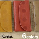 [2017春夏新作]Kanmi. キャンディ スマホケースM K17-68[Kanmi.][カンミ][日本製][スマホケース スマートフォンケース カードケース...