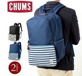 CHUMS/オリジナルバックパック CHUMS チャムスバック ショルダー サコッシュ[JA][送料無料]