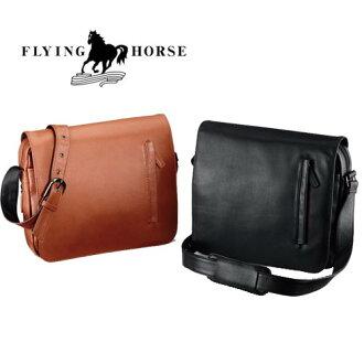 Hose leather (horse-skin) campus carry oar / emboss fs3gm