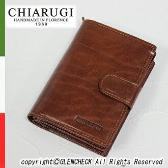 CHIARUGI Wallet With Strap