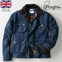 英国製ライディングジャケット[Peregrine/ペレグリン ジャケット アウター メンズ 秋冬 秋服 冬服 40代 50代 ファッシ…