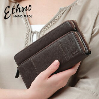 Ethno ( ethno ) ハウスワイフウォレット NEW