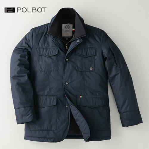 イタリア製M65ジャケット[送料無料][ジャケット アウター メンズ 秋冬 秋服 冬服 40代 50代 ファッション かっこいい 防寒] グレンフィールド