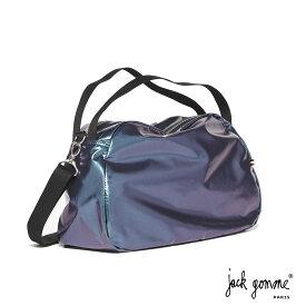 ジャックゴム jack gomme LIGHT IRISE 2way ショルダーバッグ BOWL 1697-19awジャックゴム ショルダーバッグ ナイロン バッグ 軽量 スポーツジム 通勤バッグ レディース 軽い 彼女 妻 女性 人気 お祝い コーデ レディース 鞄