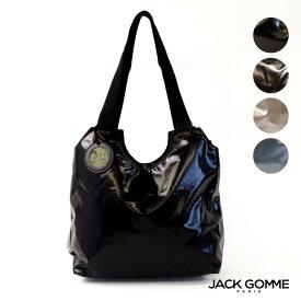 Jack Gomme ジャックゴム トートバッグ A4 ナイロン レディース TILLY 1737 2020AW フランス製 gotoトラベル