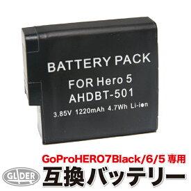 (HERO7Black/HERO6/HERO5 対応) 互換バッテリー 住本製作所 (mj06) GoPro 用 アクセサリー 充電 バッテリー ゴープロ用 送料無料