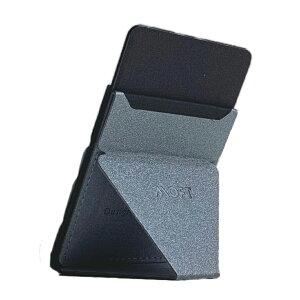 MOFT X 最薄クラス スマホスタンド スキミング防止カードケース スマホホルダー iPhone Android