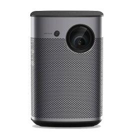 XGIMI ジミー Halo 三脚プレゼント モバイルプロジェクター 800ANSIルーメン Android TV Harman Kardon 高音質 スピーカー搭載 正規代理店