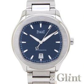 ピアジェ(PIAGET) ポロ S G0A41002 42mm〔ステンレススティール〕〔メンズ〕〔腕時計〕【中古】