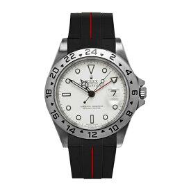 finest selection 81473 e0c43 楽天市場】ロレックス エクスプローラー(腕時計用ベルト ...