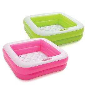 ビニールプール 子供用 プール 水あそび ベビープール ベランダサイズ