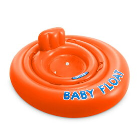浮き輪 子供 足入れ ベビーフロート 76センチ 15キロ 赤ちゃん うきわ
