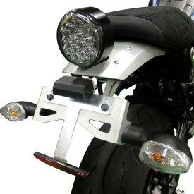 【ACTIVE(アクティブ)】 フェンダーレスキット【Q5K-ATV-Y82-250】 XSR900【Q5KATVY82250】