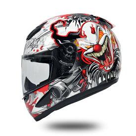 【送料無料】【THH】 フルフェイス ヘルメット [TS-41] JOKER2 / ジョーカー2ピンロック対応 【PSC SG規格認証・全排気量対応】 THH日本総代理店販売