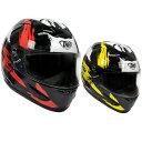 【THH】 フルフェイス ヘルメット [TS-41] Road Rage / ロードレイジ 【PSC SG規格認証・全排気量対応】 THH日本総代理店販売