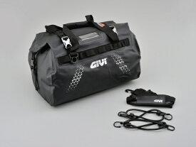 【4909449509166】【送料無料】【GIVI (ジビ)】 GIVI ジビ 「Ultima-T」 UT803防水バッグ40L ブラック 96111 【NULL冒険、エンデューロ、ツーリングスタイルのライダーを対象とした新しいバイクバッグ「Ultima-T」】