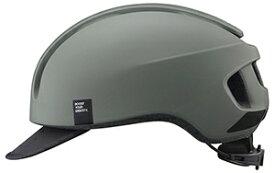 納期未定 【送料無料】 【4966094601119】OGK Kabuto ヘルメット CANVAS-URBAN キャンバス マットグレー M/L(57-59cm)(JCF推奨) CANVAS-URBAN