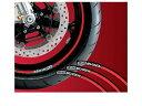 【ホンダ純正】CBR400R CB400F 400X 無限 MUGEN リムステッカー 17インチ用【0SK-ZX-YK07【HONDA】 MUGEN Rim Sticke…