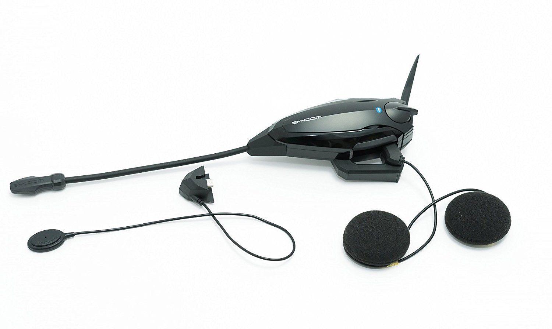 【送料無料】[サインハウス] B+COM(ビーコム) SB6X Bluetooth インカム シングルユニット 00080215 SygnHouse[4541408006097]