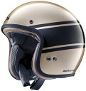 【4530935503926】【ARAI (アライ)】 ジェットヘルメット クラシックモッド バンデージ ブロンズ 59-60cm 【CLASSIC…