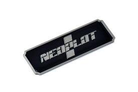 【ネオプロト(NEOPLOT)】 【4550255232351】NEOPLOT ステンレスロゴプレート 70mm(W)*25mm(H)ポスト投函 NP01190