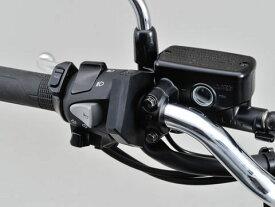 【DAYTONA(デイトナ)】 【4909449529874】バイク専用電源 スレンダーUSB2ポート 98438
