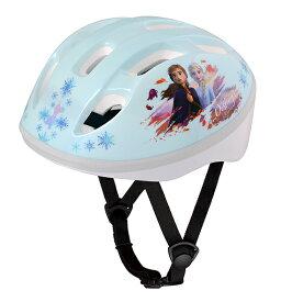 【アイデス】ディズニー アナと雪の女王2 キッズ ヘルメットS 16-0326