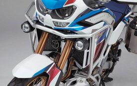 【送料無料】【Honda (ホンダ)】 20年モデル CRF1100L Africa Twin(アフリカツイン)Adventure Sports(SD10) 専用 フロントサイドパイプ 08P70-MKS-E20【CRF1100 Adventure Sports専用】