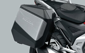 【送料無料】【Honda(ホンダ)】 【取付セット一式】 21年モデル NC750X(RH09)用 ワンキーパニア左右+キーシリンダー2個+キャリア+パニアサポート+パネルセット 21y750x-sideboxset【セットまとめ買い価格】