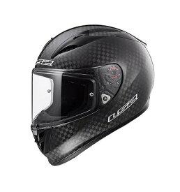 【LS2(エルエスツー)】 SG認証 カーボンフルフェイスヘルメットARROW C EVO carbon柄 日本正規品 S-XL 11969103