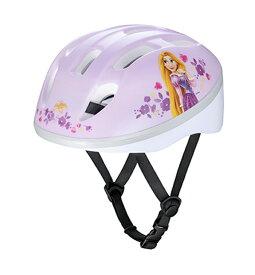 【送料無料】【ides(アイデス)】 【4523256006115】キッズヘルメットS ラプンツェル S (頭囲 53cm-57cm) ides-01867【人気のディズニーヘルメットに新作登場】