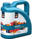 【REPSOL(レプソル)】 4輪車用オイル カレラ CARRERA 5W-50 4Lボトル 100%合成油 API:SM CF repsol-007073