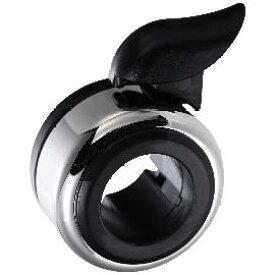【送料無料】【 CYCLE PRO】 【4965685403811】CP-BE680 グリップベル シルバー 直径22.2mm用 真鍮トップ 【 ベル】
