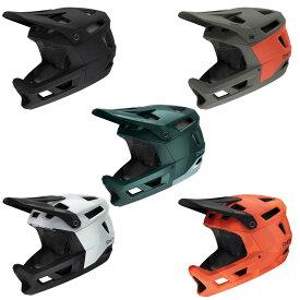 【送料無料】【SMITH(スミス)】 Mainline メインライン 大人用 自転車用ヘルメット 全5色 M〜Lサイズ ダウンヒル レース用 MTB マウンテンバイク 【ダウンヒル規格フルフェイスヘルメット】