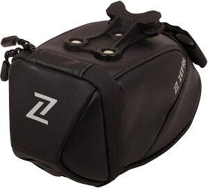 【送料無料】【ゼファール(ZEFAL)】 Iron Pack 2 M-TF サドルバッグ ブラック 自転車 3420587024010
